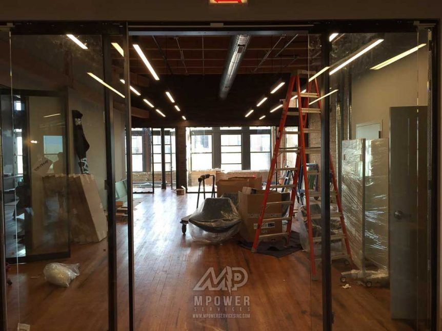 1142 W Madison MPower Services Gallery