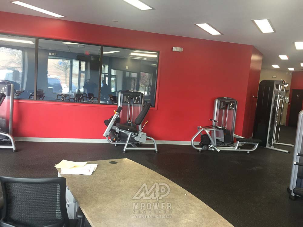 StayFit24 Homewood IL MPower Services Gallery